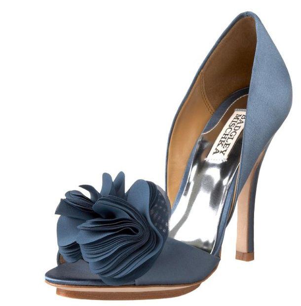 Badgley Mischka Randall Shoes Sale