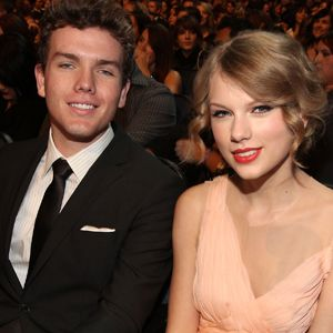 Austin Swift, Taylor Swift  Taylor's brother, Austin, now goes to Vanderbilt University and does professional photography.  Read More: 10 Things You Didn't Know About Taylor Swift | http://tasteofcountry.com/10-things-you-didnt-know-about-taylor-swift-3/?trackback=tsmclip