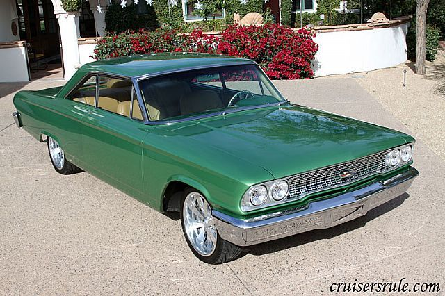 1000 images about 1963 ford galaxie on pinterest cars. Black Bedroom Furniture Sets. Home Design Ideas
