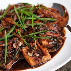 Hunan Tofu | Recipes | Pinterest