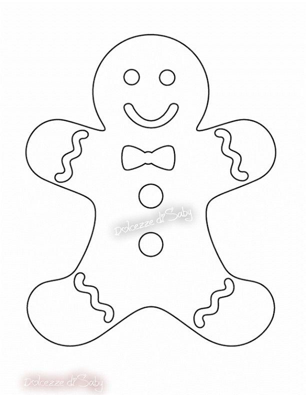 Biscotti Di Pan Di Zenzero Lebkuchen O Gingerbread Ricetta