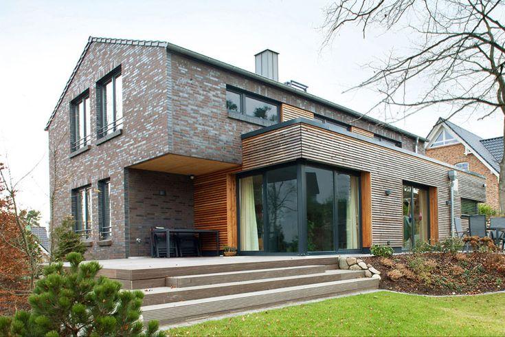 Haus AE – Neubau eines Einfamilienhauses (1/10)