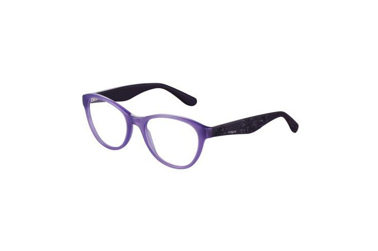VO 2884 2230 @Vogue Eyewear #vogue #eyewear #autumnwinter #fashionista