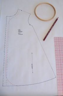 Creations By Michie` Blog: adapting pattern #128