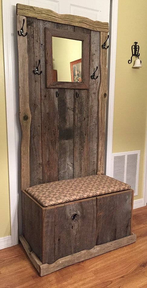Browse through our handcrafted barnwood furniture. Each board is left in its original rustic condition. Therefore, no two items are exactly alike.