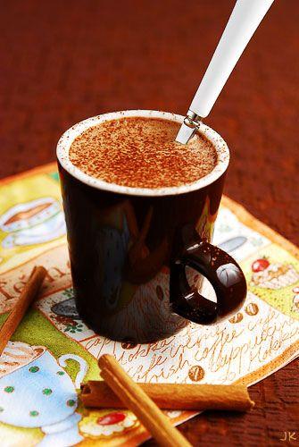 Abuelita Hot Chocolate Recipes Almond Milk