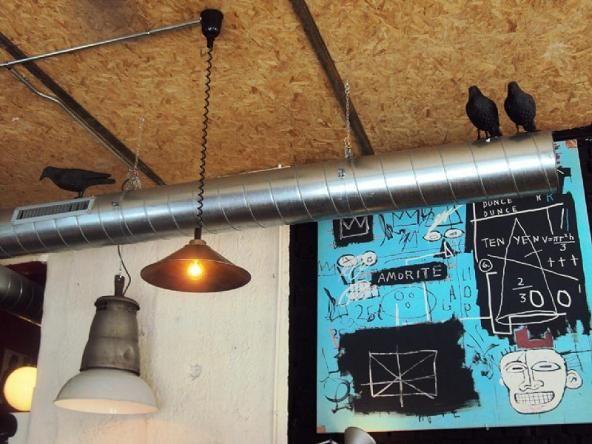 5 restaurantes para comer bien al ladito de la Gran Vía en Madrid | DolceCity.com