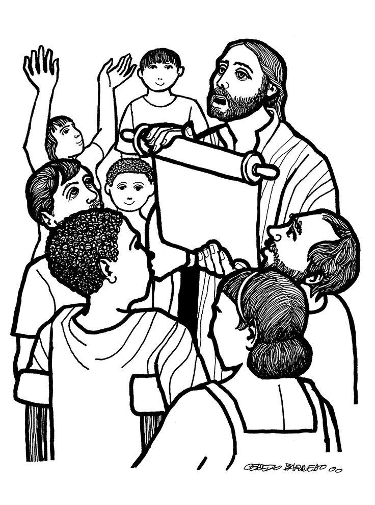evangelio segun san lucas pdf free