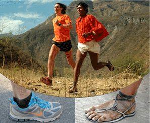Earth Runners – Minimalist Outdoor Sandals