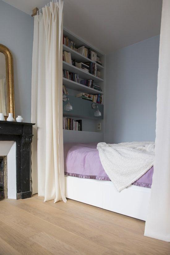 81 best Maison  studio images on Pinterest Small spaces, Small - prix extension maison 30m2