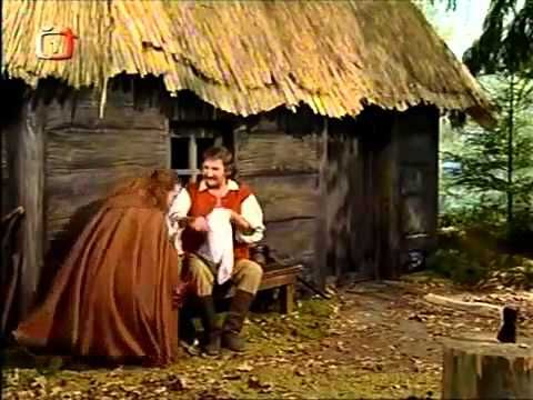 O Johance s dlouhými vlasy (TV film) Pohádka / Česko, 1998, 43 min - YouTube