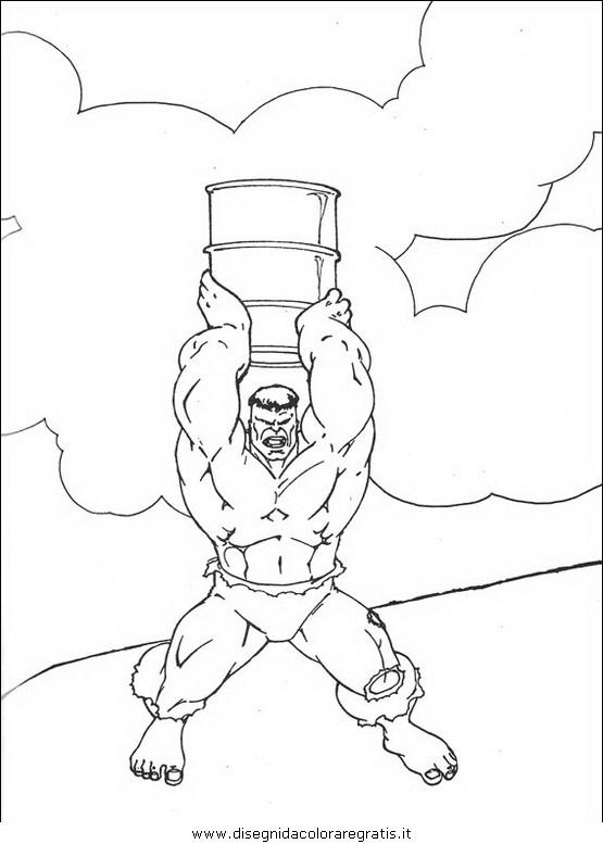 10 Besten Ausmalbilder Hulk Bilder Auf Pinterest: 18 Besten Hulk: Disegni Da Colorare Bilder Auf Pinterest