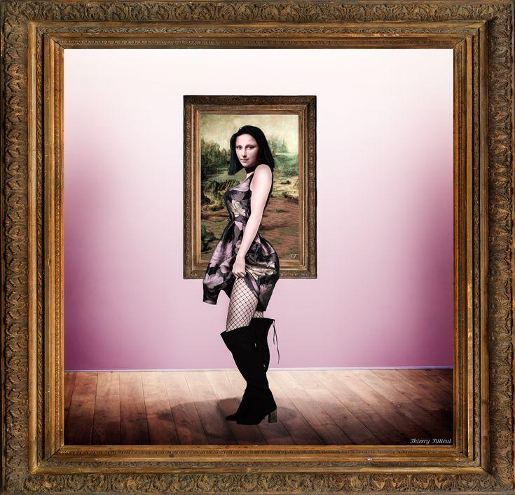 My Mona