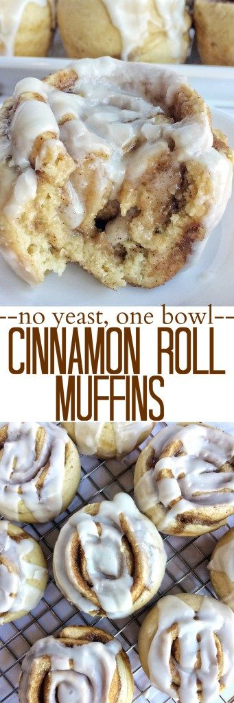 Best 25 No Yeast Bread Ideas On Pinterest Easy Cinnamon Muffins Photo Mixer And No Yeast Cinnamon Rolls