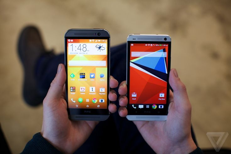 The new HTC One review