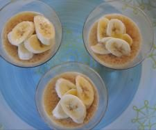 Recipe Sago and Banana Breakfast by foodieforever - Recipe of category Breakfast/ snack