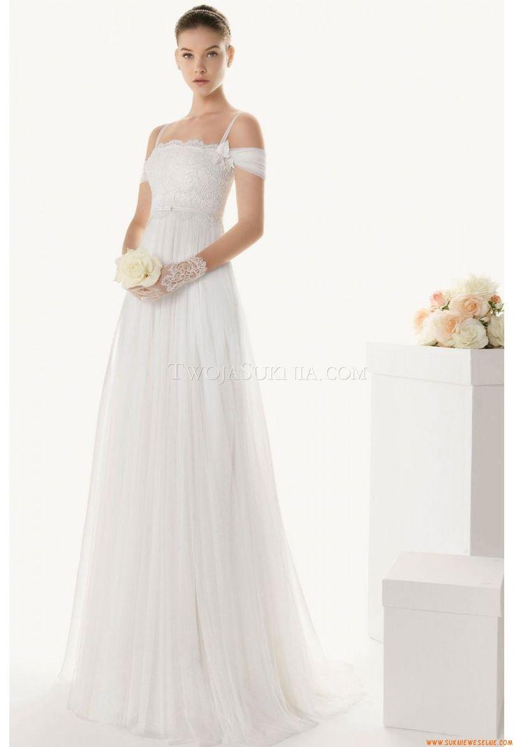 Suknia ślubna Rosa Clara 120 Barbara 2013