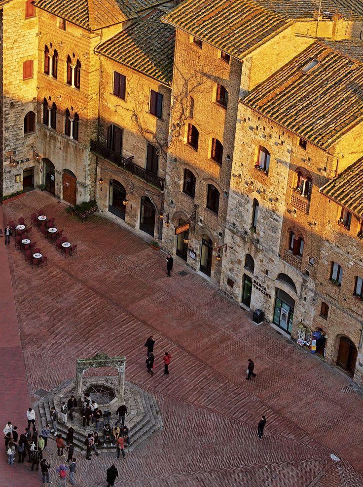 De Pisa a Siena, el corazón de la Toscana · National Geographic en español. · Rutas y escapadas