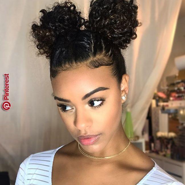 Pin em cabeloo