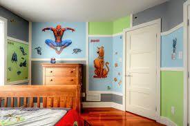 Résultats de recherche d'images pour « chambre garcon 6 ans »