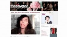 On Fashion Blogs -   Blogs about fashion boom these days. This is a video on Fashion Blogs, asking Suzy Menkes, Yvan Rodic (Facehunter), Jennie Tamm (The Coveted) and Julia Knolle and Jessie Weiss (LesMads) to share their opinion.