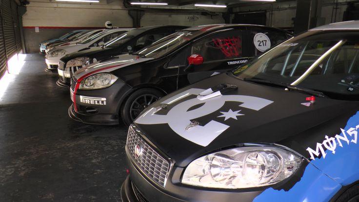 Tercera fecha. Autódromo de Buenos Aires.
