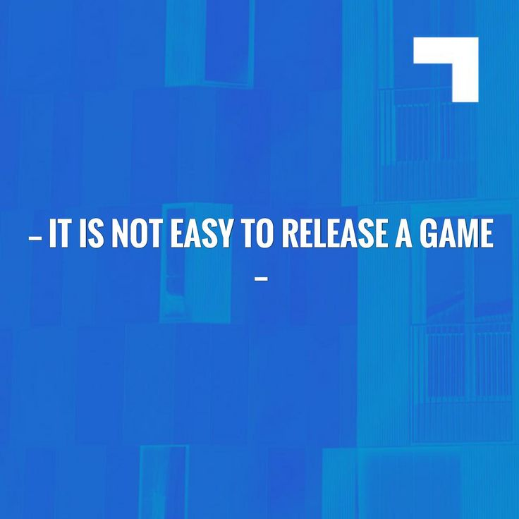 It is not easy to release a game http://progorion.com/blog/2017/09/22/it-is-not-easy-to-release-a-game/?utm_campaign=crowdfire&utm_content=crowdfire&utm_medium=social&utm_source=pinterest
