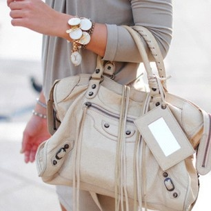Gorgeous Balenciaga bag