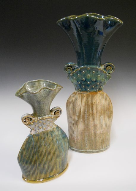 19 Best Images About Yvonne Brown Pottery On Pinterest