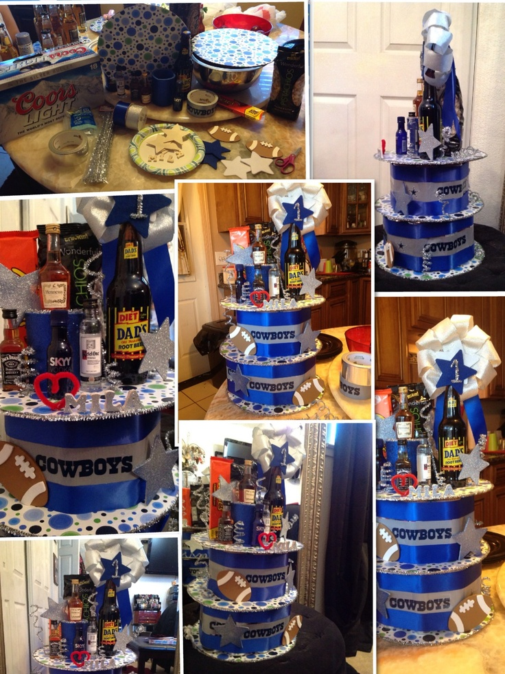 Beer Cake Tower For Father S Day Diy Pinterest