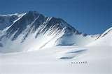 Climb Vinson Massif highest mountain in Antartica