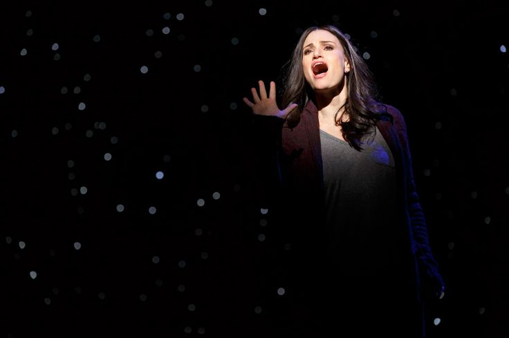Idina Menzel joined by original Broadway stars for North American tour of IF/THEN | Eat | Play | Sleep