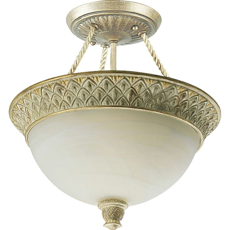 17 Best images about Traditional SemiFlush Ceiling Lights on – Close to Ceiling Chandeliers