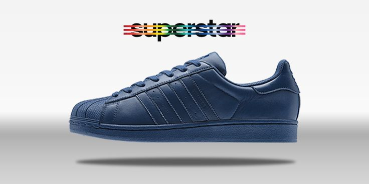 adidas Originals Youth / Kids Superstar Foundation Core Black