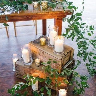 #Gardenwedding