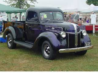 1942 Ford Pick Up