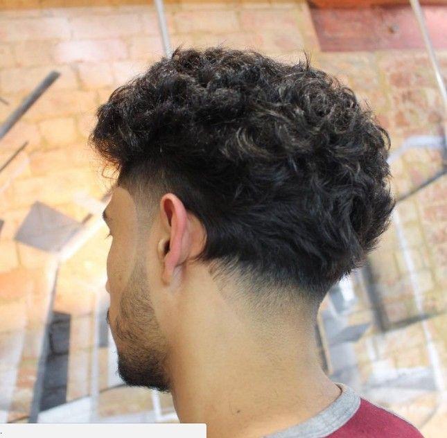 Comment Réaliser Une Coupe De Cheveux Homme à La Tondeuse