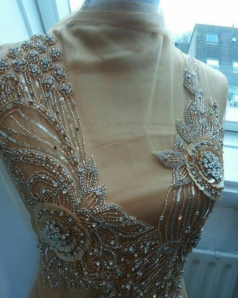 #sequins #couture #handmade #partydress #estonianfashion #fashionkilla #highfashion #fashionpost #fashionforward #trend #fashion #style #fashiondiaries #fashionista #fashionaddict #igfashion #instafashion #fashionforward #embroidery #exquisit #fashionlover #details #hautecouture #embroidery #sequins #beads #модно #вышивка #вышивкаручнойработы #ручнаяработа