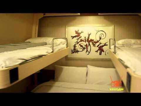 Cabina Interiora - 2372 - Costa Favolosa
