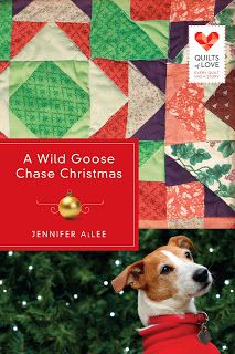 A Wild Goose Chase Christmas: 4 stars