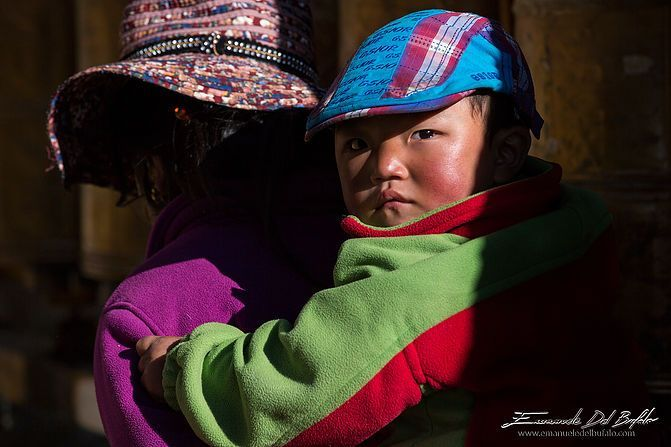 reportage by Italian photographer Emanuele Del Bufalo during his incredible 5 years journey around to the World project,… http://itz-my.com