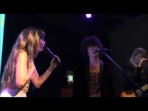 Lauren Ruth Ward ft. LP 'Sheet Stains' at Bootleg Theater in LA - YouTube