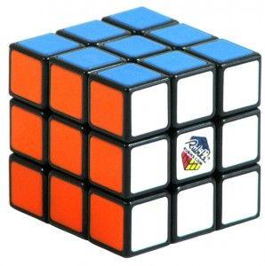 Potraficie ułożyć kostkę Rubika? Mi wczoraj udało się pierwszy raz!:)