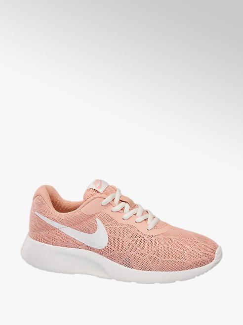 Damen Sneakers TANJUN SE von NIKE in coral - deichmann.com ...
