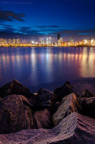 World trade center - Montevideo