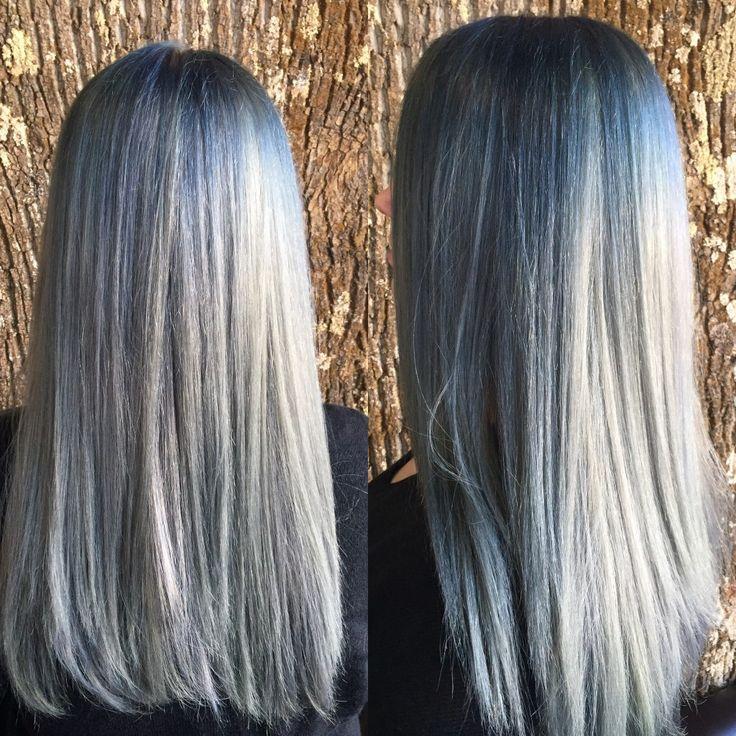 Hair by Renee Gordon Salon in 2020 Hair color, Hair