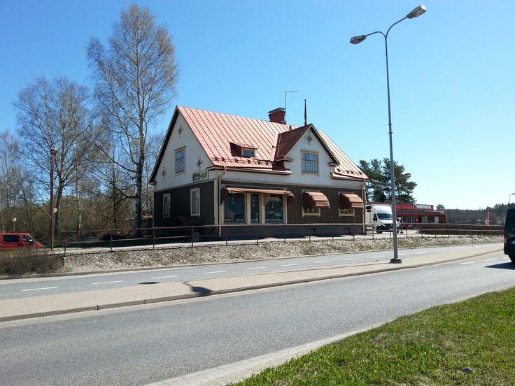 May 16 , 2017 . Koto - talo . Klaukkala  . NURMIJÄRVI  . FINLAND  .