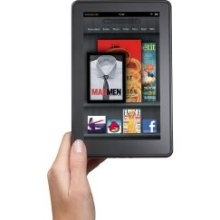 Love the Kindle Fire=)