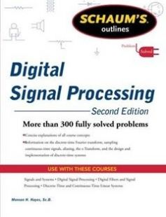 signal processing and linear systems 1st edition pdf