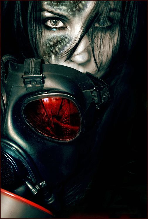 17 Best Ideas About Gas Mask Tattoo Apocalypse Guy Tattoos And Meaning Of Nazi Skull